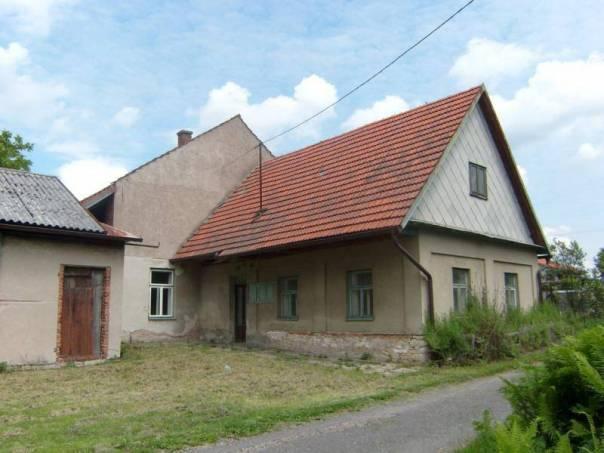 Prodej domu 2+1, Nasavrky, foto 1 Reality, Domy na prodej | spěcháto.cz - bazar, inzerce