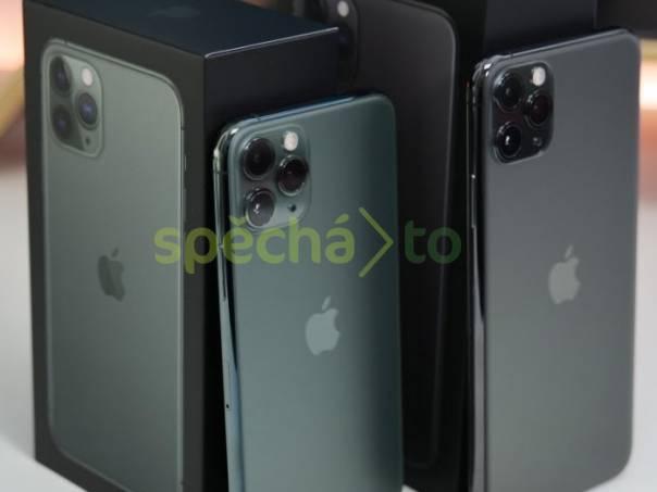 Apple iPhone 11 Pro 64GB = $500, iPhone 11 Pro Max 64GB = $550,iPhone 11 64GB = $450, iPhone XS 64GB = $400 , foto 1 Telefony a GPS, Mobilní telefony   spěcháto.cz - bazar, inzerce zdarma