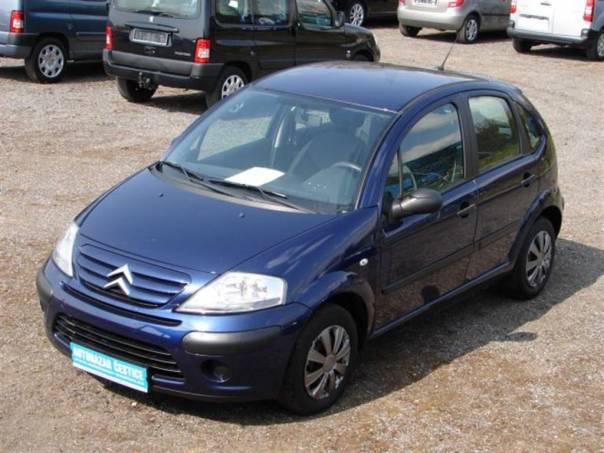 Citroën C3 1.1i Pack TAŽNÉ ZAŘÍZENÍ, foto 1 Auto – moto , Automobily | spěcháto.cz - bazar, inzerce zdarma