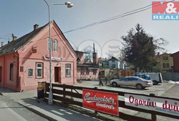 Prodej nebytového prostoru, Rožnov pod Radhoštěm, foto 1 Reality, Nebytový prostor | spěcháto.cz - bazar, inzerce