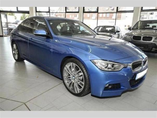 BMW Řada 3 320xd M paket + NAVI. Vůz skladem,  k převzet, foto 1 Auto – moto , Automobily | spěcháto.cz - bazar, inzerce zdarma