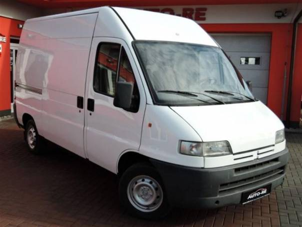 Peugeot Boxer 2.5D TACHOGRAF , foto 1 Užitkové a nákladní vozy, Do 7,5 t | spěcháto.cz - bazar, inzerce zdarma