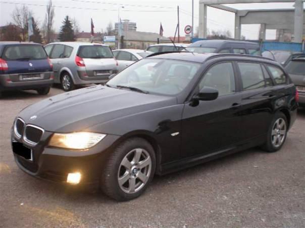 BMW Řada 3 318 D M-PAKET Kůže Alu, foto 1 Auto – moto , Automobily | spěcháto.cz - bazar, inzerce zdarma