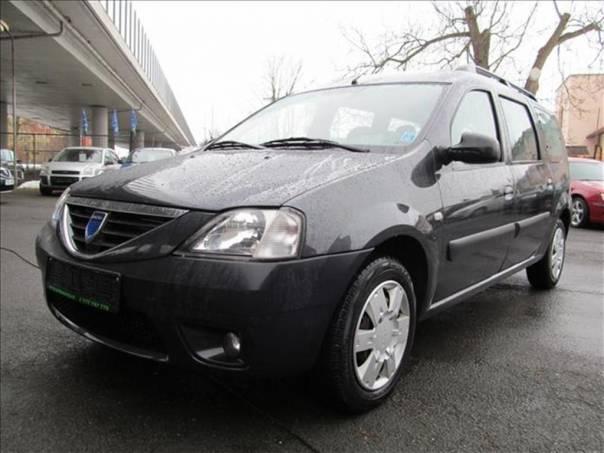 Dacia Logan 1,5   DCI 7míst,nové rozvody, foto 1 Auto – moto , Automobily | spěcháto.cz - bazar, inzerce zdarma