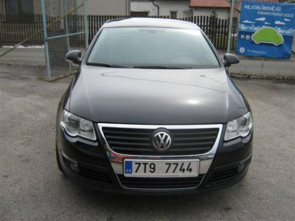 Volkswagen Passat 2.0 TDI 4Motion Highline, foto 1 Auto – moto , Automobily | spěcháto.cz - bazar, inzerce zdarma