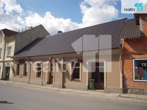 Prodej nebytového prostoru, Starý Plzenec, foto 1 Reality, Nebytový prostor | spěcháto.cz - bazar, inzerce