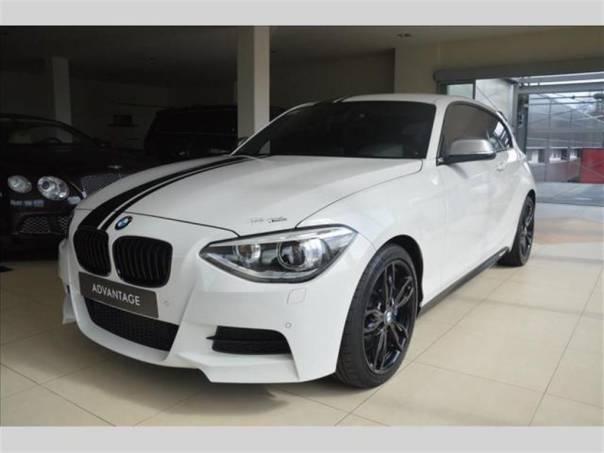BMW Řada 1 M135i xDrive   3.0, foto 1 Auto – moto , Automobily | spěcháto.cz - bazar, inzerce zdarma