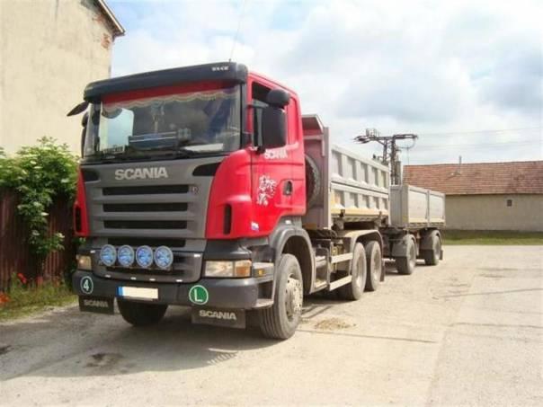 R420, foto 1 Užitkové a nákladní vozy, Nad 7,5 t   spěcháto.cz - bazar, inzerce zdarma