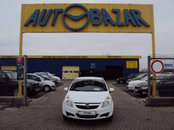 Opel Corsa 1,3 CDTi 55KW ENJOY, foto 1 Auto – moto , Automobily | spěcháto.cz - bazar, inzerce zdarma