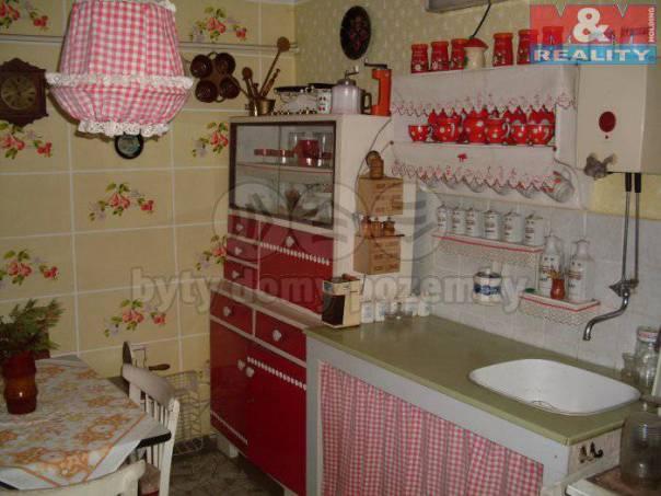 Prodej chalupy, Ryžoviště, foto 1 Reality, Chaty na prodej | spěcháto.cz - bazar, inzerce