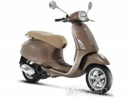 Vespa  Primavera 125 3V Lem - barva hnědá, nový skútr , Auto – moto , Motocykly a čtyřkolky  | spěcháto.cz - bazar, inzerce zdarma