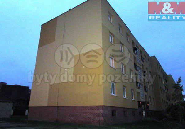 Prodej bytu 2+1, Přeštice, foto 1 Reality, Byty na prodej | spěcháto.cz - bazar, inzerce