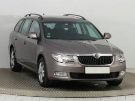 Škoda Superb 2.0 TDI