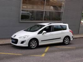 Peugeot 308 SW 1.6 HDI Access , Auto – moto , Automobily  | spěcháto.cz - bazar, inzerce zdarma