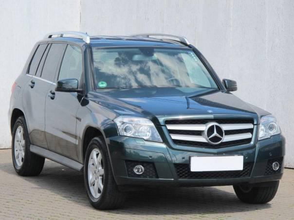 Mercedes-Benz Třída GLK 350, foto 1 Auto – moto , Automobily | spěcháto.cz - bazar, inzerce zdarma