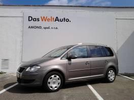 Volkswagen Touran 2.0 TDI 103 kW Trendline , Auto – moto , Automobily  | spěcháto.cz - bazar, inzerce zdarma