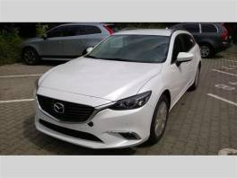 Mazda 6 2.2D Attraction