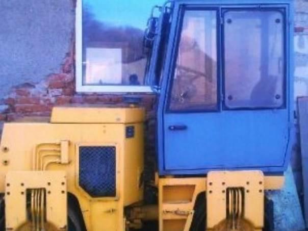 ZTS  , foto 1 Pracovní a zemědělské stroje, Pracovní stroje   spěcháto.cz - bazar, inzerce zdarma