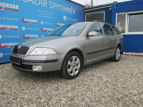 Škoda Octavia 1.9 TDI Elegance,NAVI  II, foto 1 Auto – moto , Automobily | spěcháto.cz - bazar, inzerce zdarma