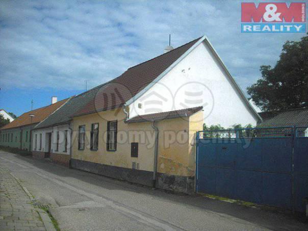 Prodej domu, Slavonice, foto 1 Reality, Domy na prodej | spěcháto.cz - bazar, inzerce