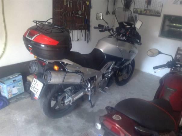 Suzuki DL v-strom1000, foto 1 Auto – moto , Motocykly a čtyřkolky | spěcháto.cz - bazar, inzerce zdarma