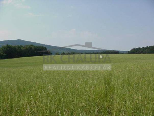 Prodej pozemku, Hora Svatého Václava - Načetín, foto 1 Reality, Pozemky | spěcháto.cz - bazar, inzerce