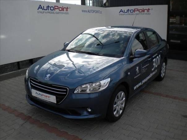 Peugeot 301 1,6   1.majitel,servisni knizk, foto 1 Auto – moto , Automobily | spěcháto.cz - bazar, inzerce zdarma