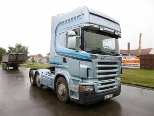 R 420 (ID 9885), foto 1 Užitkové a nákladní vozy, Nad 7,5 t | spěcháto.cz - bazar, inzerce zdarma