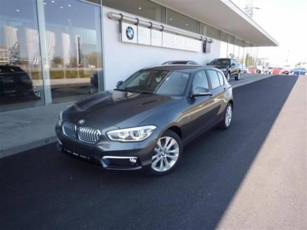 BMW Řada 1 116d, foto 1 Auto – moto , Automobily | spěcháto.cz - bazar, inzerce zdarma