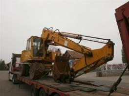 BROYT X 21 II (ID 9652) , Pracovní a zemědělské stroje, Pracovní stroje  | spěcháto.cz - bazar, inzerce zdarma
