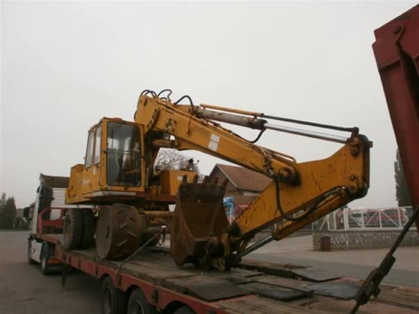 BROYT X 21 II (ID 9652), foto 1 Pracovní a zemědělské stroje, Pracovní stroje | spěcháto.cz - bazar, inzerce zdarma