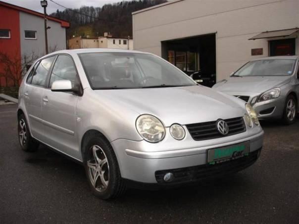 Volkswagen Polo 1.2 i, foto 1 Auto – moto , Automobily | spěcháto.cz - bazar, inzerce zdarma
