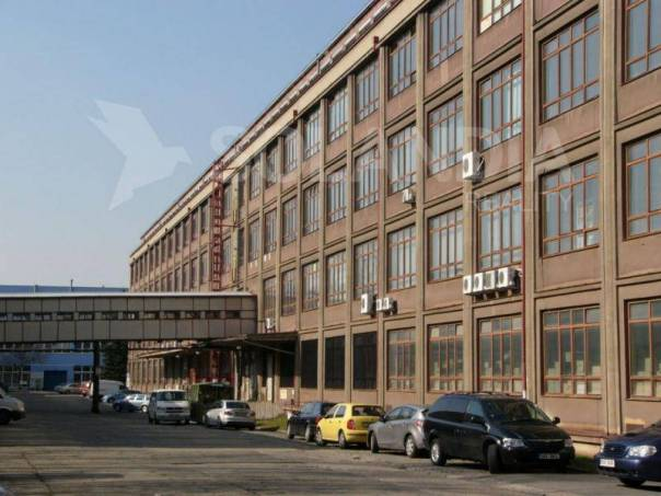 Pronájem nebytového prostoru, Praha - Košíře, foto 1 Reality, Nebytový prostor | spěcháto.cz - bazar, inzerce