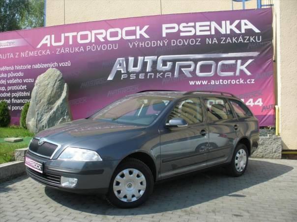 Škoda Octavia 2,0   TDi 4x4 dolož.KM serviska, foto 1 Auto – moto , Automobily | spěcháto.cz - bazar, inzerce zdarma