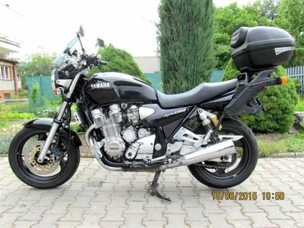 Yamaha XJR , foto 1 Auto – moto , Motocykly a čtyřkolky | spěcháto.cz - bazar, inzerce zdarma