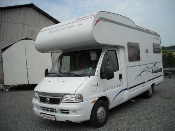 Fiat  I 6571 B, 2,3 JTD, foto 1 Užitkové a nákladní vozy, Camping | spěcháto.cz - bazar, inzerce zdarma