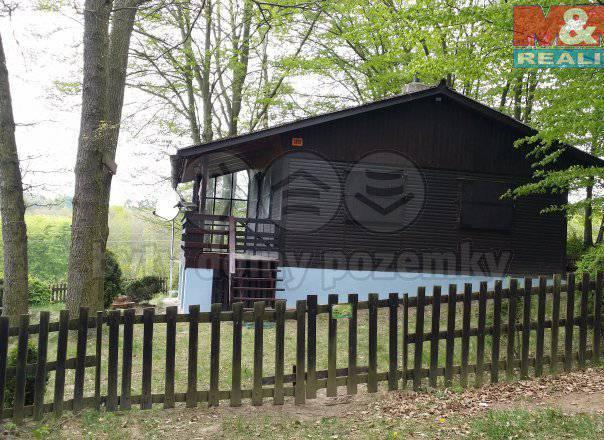 Prodej chaty, Čtyřkoly, foto 1 Reality, Chaty na prodej | spěcháto.cz - bazar, inzerce