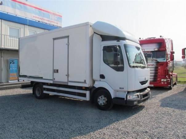 MIDLUM 150.10, foto 1 Užitkové a nákladní vozy, Nad 7,5 t | spěcháto.cz - bazar, inzerce zdarma