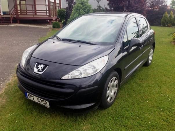Peugeot 207 1.6 HDi - KLIMA, foto 1 Auto – moto , Automobily | spěcháto.cz - bazar, inzerce zdarma