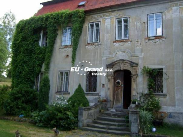 Prodej domu, Sloup v Čechách, foto 1 Reality, Domy na prodej | spěcháto.cz - bazar, inzerce