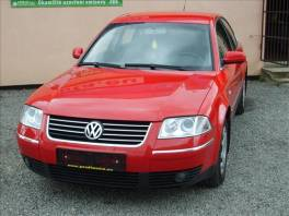 Volkswagen Passat 1,9 TDI
