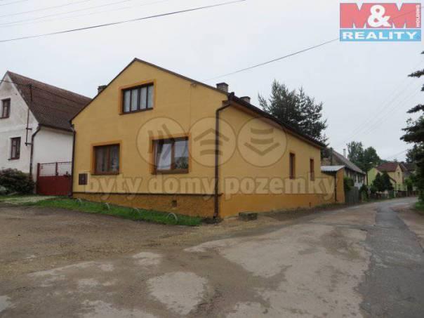 Prodej domu, Zbiroh, foto 1 Reality, Domy na prodej | spěcháto.cz - bazar, inzerce