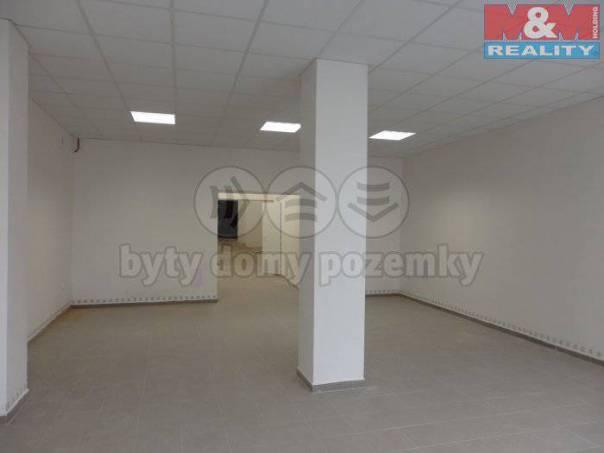 Pronájem nebytového prostoru, Uničov, foto 1 Reality, Nebytový prostor | spěcháto.cz - bazar, inzerce