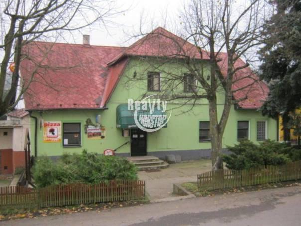 Prodej nebytového prostoru, Štoky, foto 1 Reality, Nebytový prostor | spěcháto.cz - bazar, inzerce
