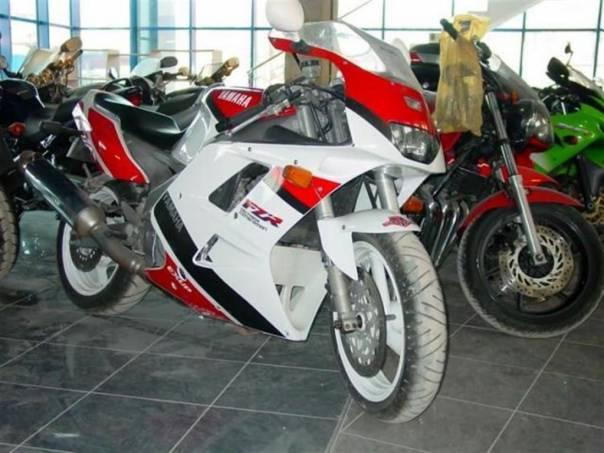 FZR 1000 Exup, foto 1 Auto – moto , Motocykly a čtyřkolky | spěcháto.cz - bazar, inzerce zdarma