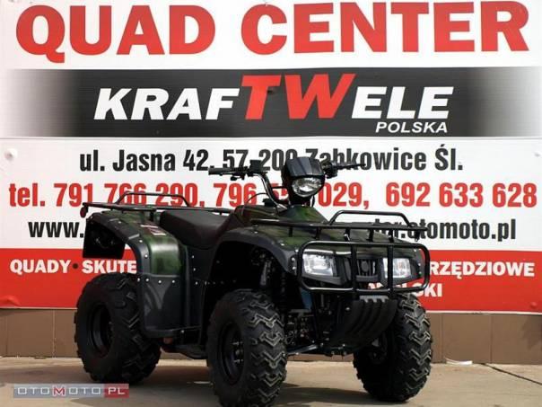 Bashan BS300S ATV, foto 1 Auto – moto , Motocykly a čtyřkolky | spěcháto.cz - bazar, inzerce zdarma