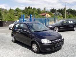 Opel Corsa 1.2i / 55KW , Krásný vůz , Auto – moto , Automobily  | spěcháto.cz - bazar, inzerce zdarma