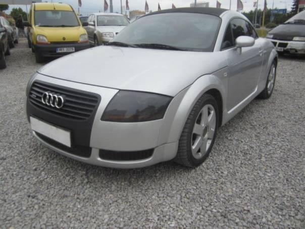 Audi TT 1.8 LPG TURBO QUATTRO, foto 1 Auto – moto , Automobily | spěcháto.cz - bazar, inzerce zdarma