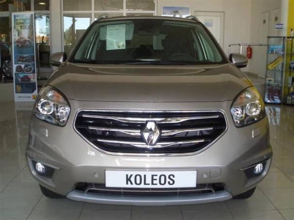 Renault Koleos 2,0 dCi 110 kW/150 k 4x4, foto 1 Auto – moto , Automobily | spěcháto.cz - bazar, inzerce zdarma