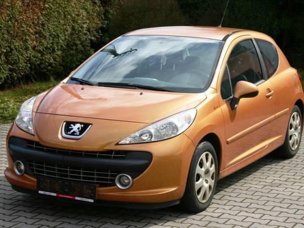 Peugeot 207 1,6 HDi, foto 1 Auto – moto , Automobily | spěcháto.cz - bazar, inzerce zdarma
